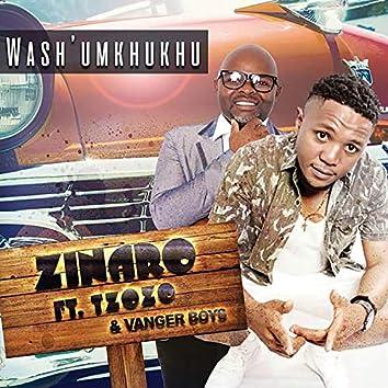 Wash'umkhukhu