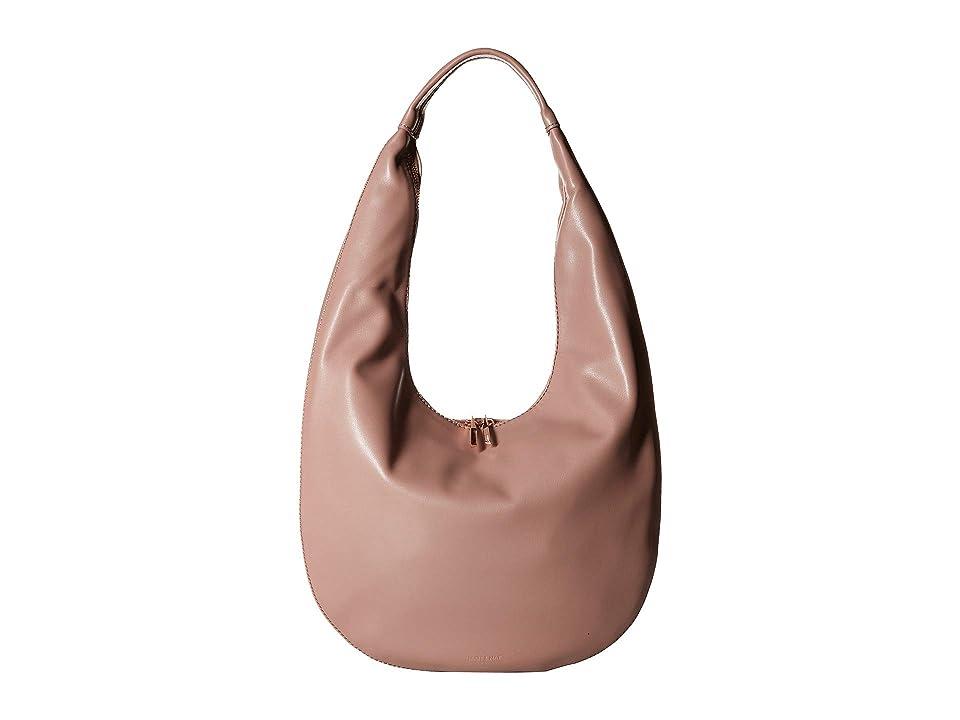 Matt & Nat Loom Maikki (Mahogany) Handbags