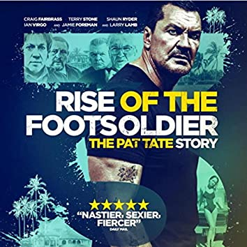 Rise Of The Footsolider 3