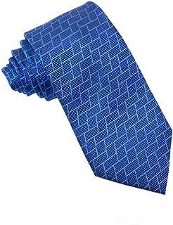 Men's business formalwear company employee uniform jacquard tie