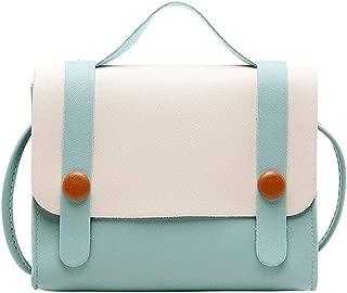 Niome Handbag Shoulder Bags Lightweight Paper Towel Tote Purses Crossbody Messenger Bag for Women Ladies
