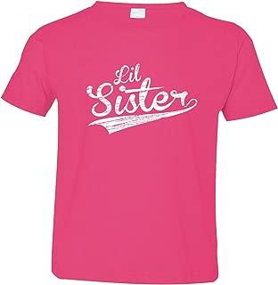 Best little sister baseball shirt Reviews