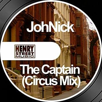 The Captain (Circus Mix)