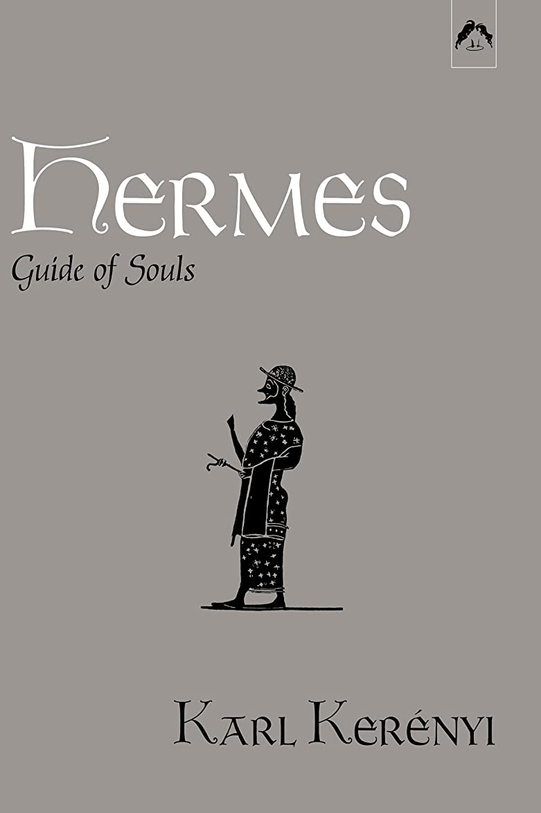原油一過性高くHermes: Guide of Souls (English Edition)