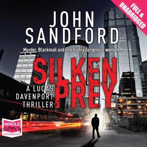Silken Prey cover art