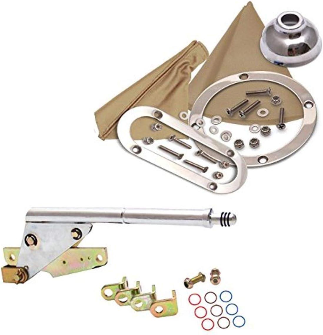 American Shifter 448926 Kit Award 4L80E E Brake Cable Max 62% OFF Clev 8