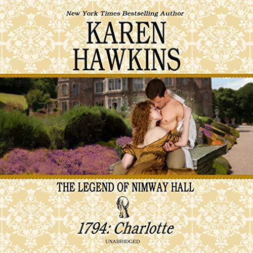 1794: Charlotte cover art