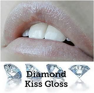 diamond kiss gloss lipsense
