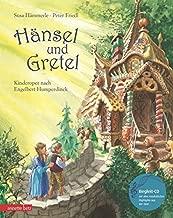 Hänsel und Gretel: Kinderoper nach Engelbert Humperdinck