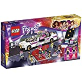 Lego Friends 41107 Pop Star Limo Set