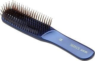 IKEMOTO Seduce Hair Care Brush (L) SEN-705-BL Japan Import