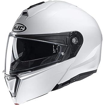 Small SEMI-Flat Black HJC i90 Helmet