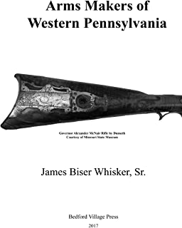 Arms Makers of Western Pennsylvania