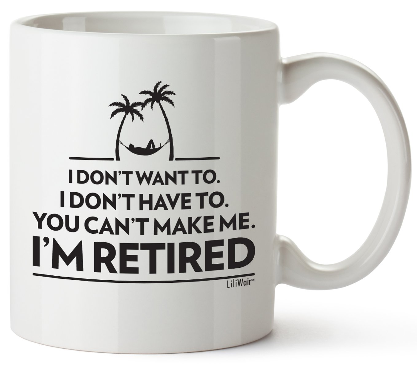Funny Retirement Gifts Gag for Women Men Dad Mom Valentines Day Husband Wife Boyfriend Humorous Retirement  sc 1 st  Amazon.com & Fun Retirement Gifts: Amazon.com