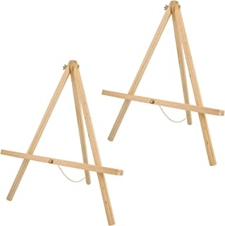 Best natural wood easel Reviews