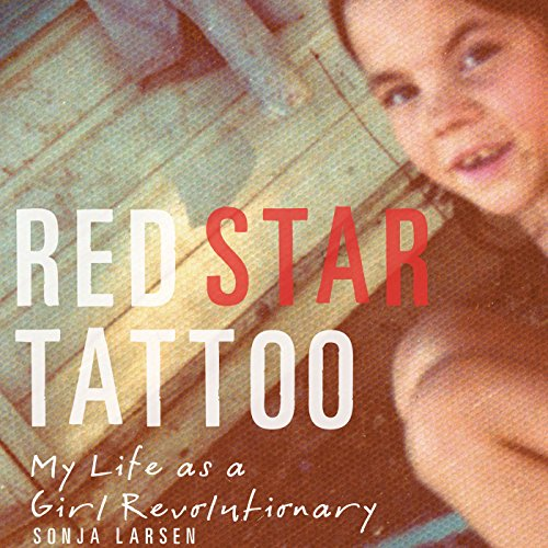Red Star Tattoo audiobook cover art