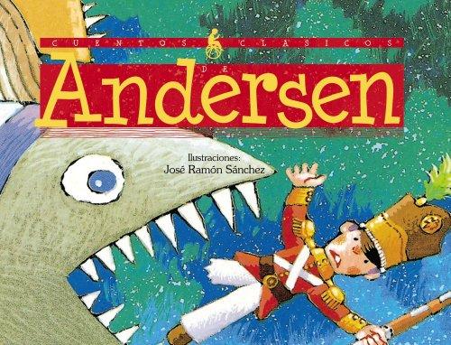 Cuentos Clásicos de Andersen