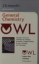 PAC Owl Chemistry & Chemical Reactivity
