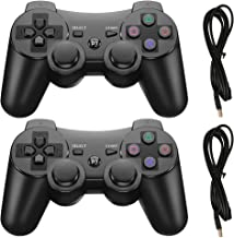 PS3 Wireless Controller, Playstation 3 Controller,...