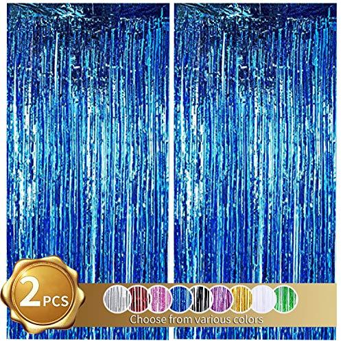 cortina flecos fiesta fabricante BEISHIDA