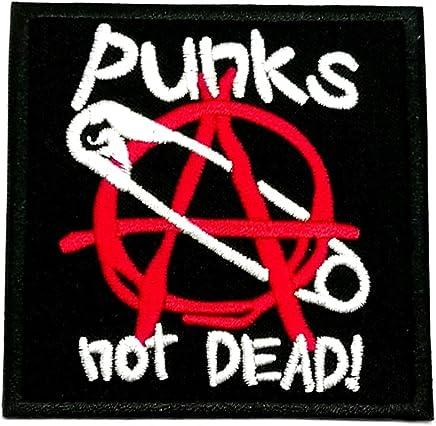 Hardcore And Punk Rock