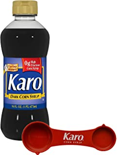 is karo corn syrup gluten free