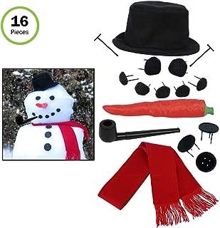 Best snowman making kit Reviews