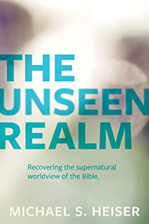 Unknown Title: Recovering the Supernatural Worldview of the Bible