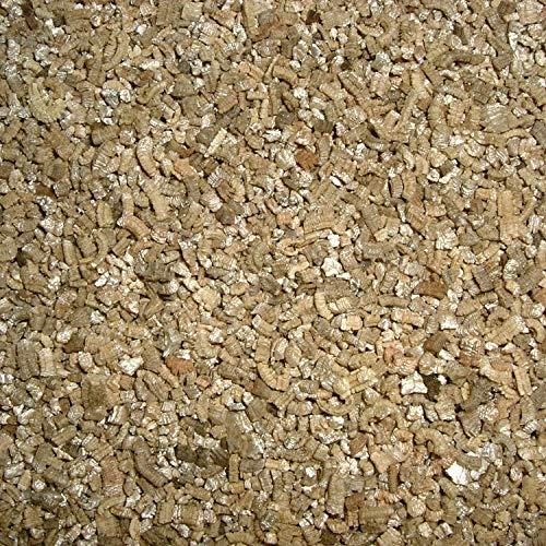 Terra Exotica Vermiculite - fein 2-4 mm - ca. 100 Liter, Vermiculit, Brutsubstrat