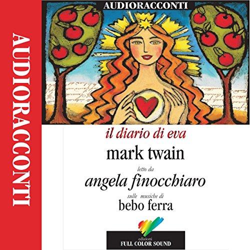 Diario di Eva audiobook cover art
