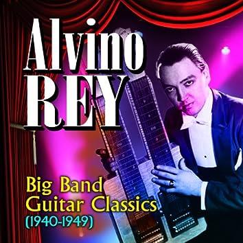 Big Band Guitar Classics (1940-1949)