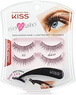 kiss lashes chic