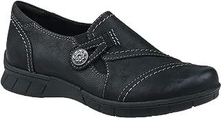 Women's, Norah Loafer Black 8.5 M