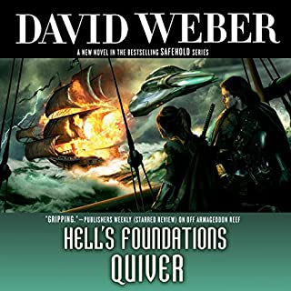 Hell's Foundations Quiver cover art