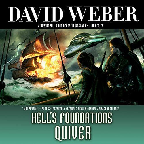 Hell's Foundations Quiver Titelbild