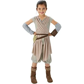 NET TOYS Disfraz Infantil de Rey Traje de niña Start Wars L 140 cm ...