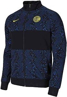 Nike 2020-2021 Inter Milan I96 Anthem jacka (svart)