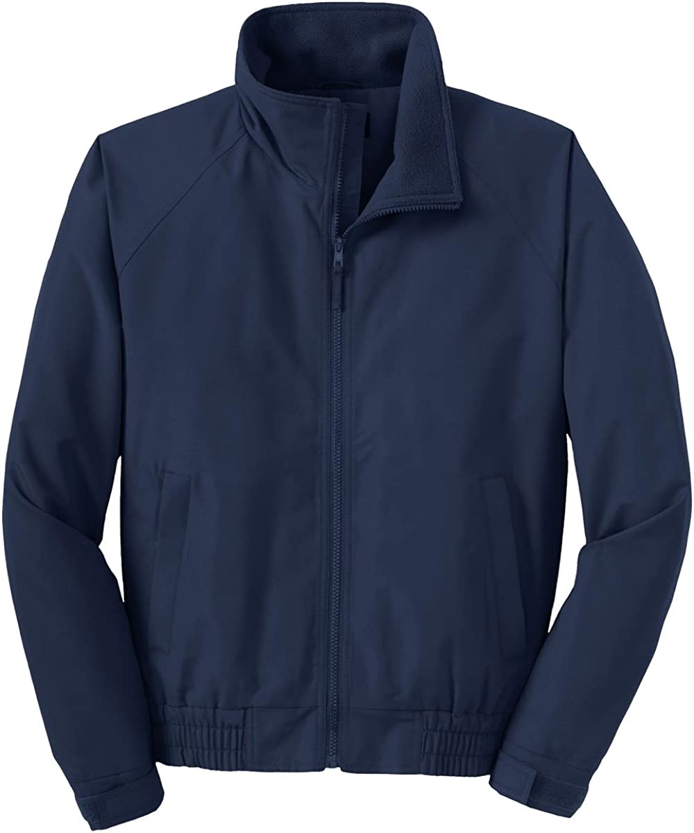 Port Authority Tall Lightweight Charger Jacket