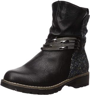 MUK LUKS Women's Tisha Boots Fashion