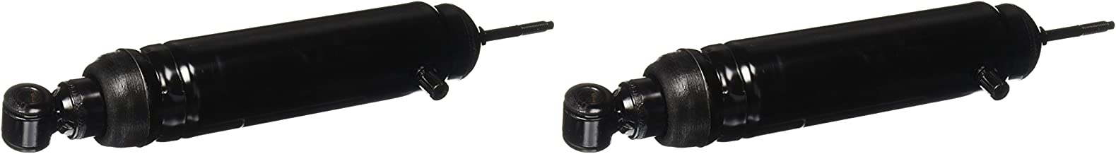Best monroe air shocks for towing Reviews