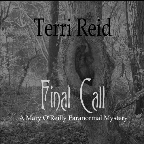 Final Call: A Mary O'Reilly Paranormal Mystery - Book Four audiobook cover art