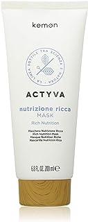 Kemon Actyva Nutrizione Ricca Mask, 200 ml - K0246702