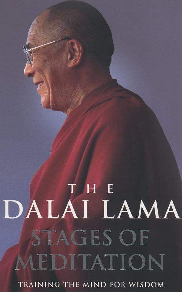振る舞う拡散する左Stages Of Meditation: Training the mind for wisdom (English Edition)