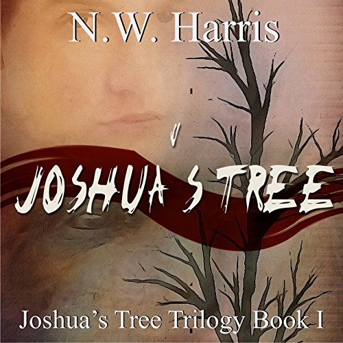 Joshua's Tree audiobook cover art