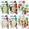 国産 サラダチキン まとめ買い アマタケ (バラエティセット:12個(各8種×1個ずつ+レギュラー各種1個ずつ)) 鶏肉 むね肉 冷凍 ダイエット食品 置き換え 味付け リン酸塩不使用
