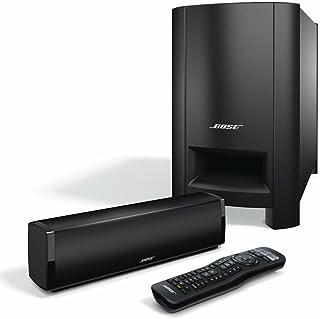 Bose CineMate 15 system ホームシアターシステム 1.1ch ブラック CineMate 15