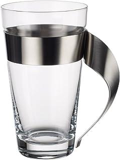 Villeroy & Boch 1137378303 New Wave Coffee Mugs, White