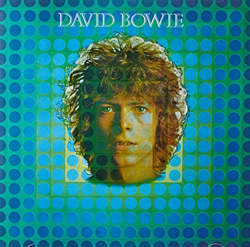 Bowie, David - Space Oddity : 2015 Remaster