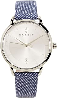 ESPRIT Women's Macy Fashion Quartz Watch - ES1L215L0015