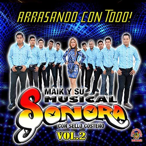 El Engango (feat. La Luz Roja Nueva Generacion)